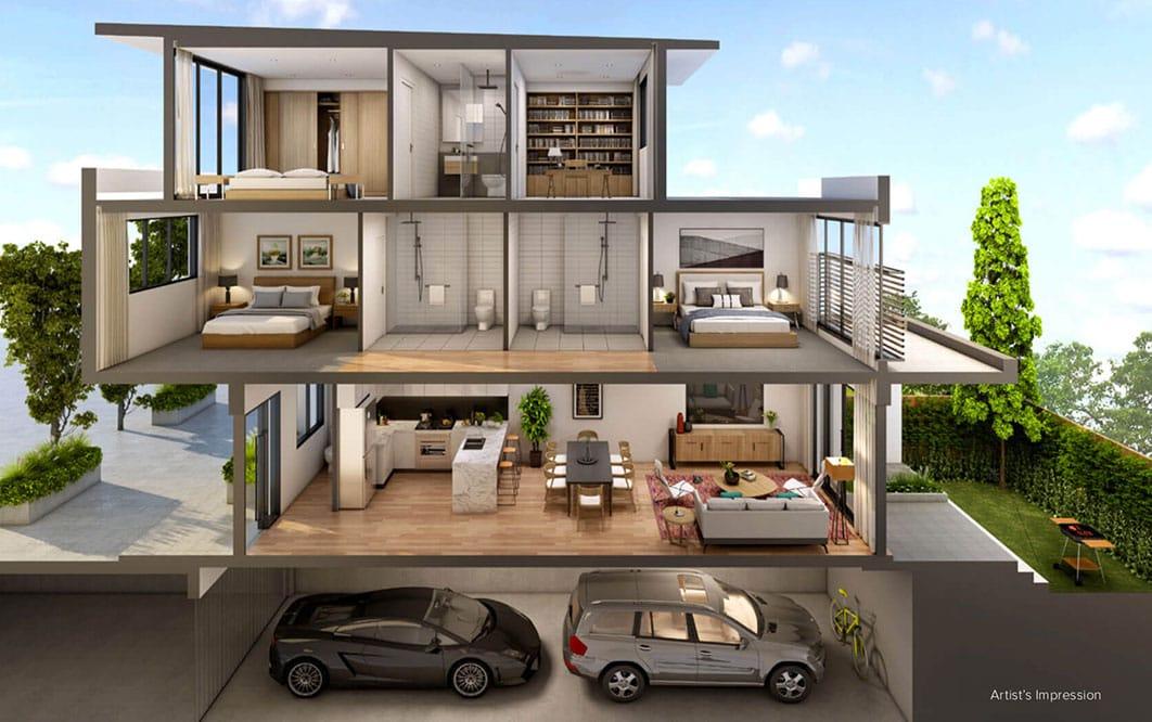 Toni Residence 09